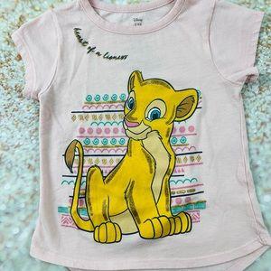 Nala Shirt